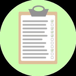 checklist degli indispensabili per pianificare un viaggio senza contrattempi