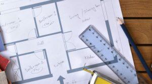 planimetria di una casa