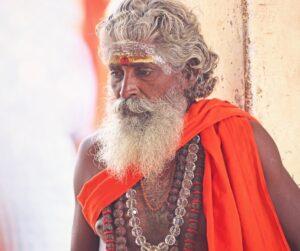 guru indiano