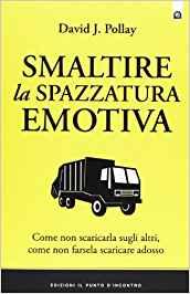 copertina libro smaltire la spazzatura emotiva