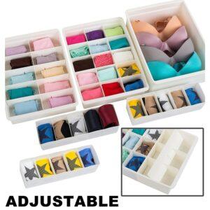 divisori per cassetto uncluttered design
