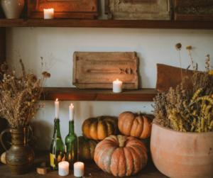 festeggiare halloween con sobrietà